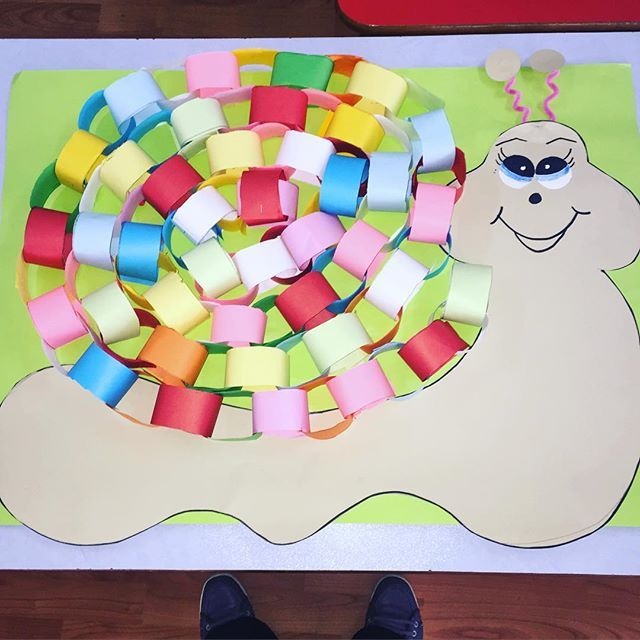 snail bulletin board idea (1)  |   Crafts and Worksheets for Preschool,Toddler and Kindergarten