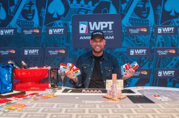 Articole Stiri pe PariuriX.com: WPT Main Tour Amsterdam 2016 este în plină desfășurare! Vezi cine și-a asigurat deja un cec de 150,000€!
