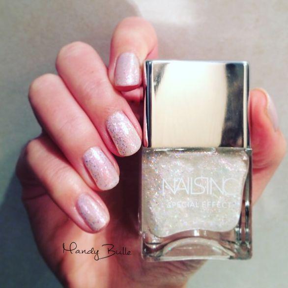 #nails #NailsInc