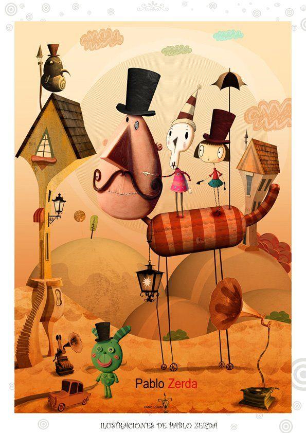 ILUSTRACION-PARA-LA-FERIA-DE-BOLOGNIA-FIERE-2008-ARGENTINA-