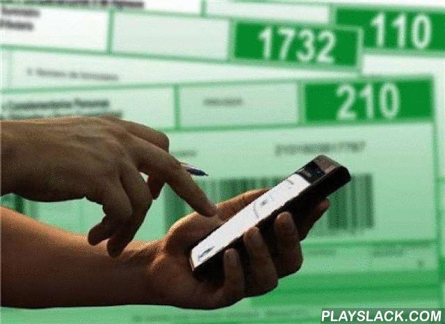 DIAN Consulta  Android App - playslack.com ,  De acuerdo a la Resolución 139 de 2012 la Dirección de Impuestos y Aduanas Nacionales (DIAN) de Colombia, se adopta una nueva clasificación de las actividades económicas que utiliza para efectos de control y determinación de los impuestos y demás obligaciones tributarias aduaneras y cambiarias.La aplicación gratuita le permitirá:- Consultar las fechas para declarar y hacer sus pagos ante la DIAN 2015.- Consulta mediante código la actividad…