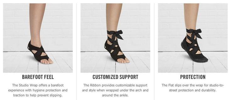 Nike Studio Wrap Pack - perfect for yoga...omg $110
