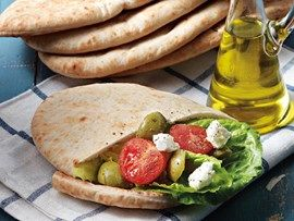 Πίτα κυπριακή