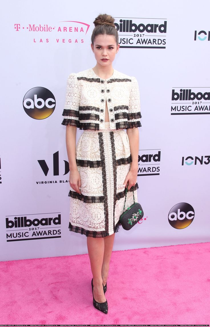 Maia Mitchell | Billboard Music Awards (2017)