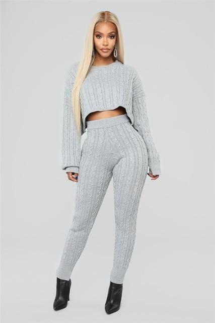 f130daf894a Sweet  sweaters  outfits. Tobinoone Sexy Jumpsuits Women 2019 ...