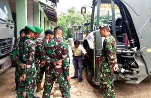 TNI Tingkatkan Kemampuan Operasi Alutsita