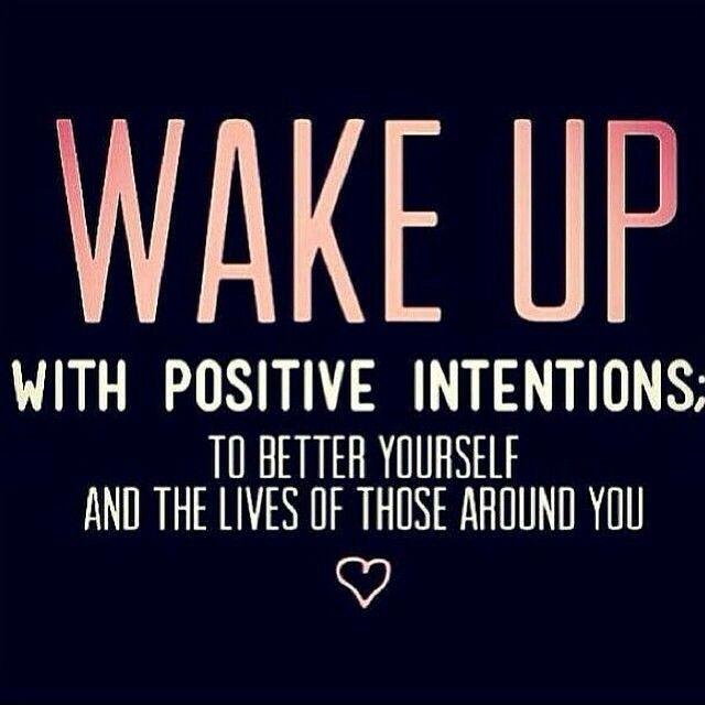 Good morning! Happy Thursday!! #wakeup #goodmorning #itsthursday #bepositive…