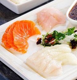 Hjemmelaget sushi er enkelt