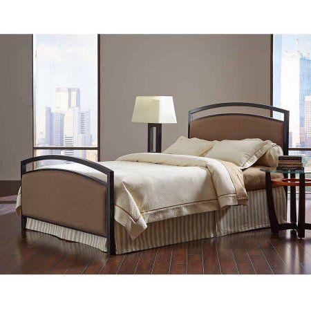 Fashion Bed Group by Leggett & Platt Gibson Brown Sugar/Brown Sparkle Headboard, Multiple Sizes