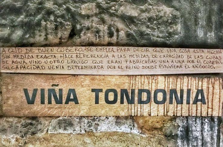 "En bodegas R López de Heredia Viña Tondonia saben muy bien lo que significa ""a ojo de buen cubero"" #Rioja #tourism #winetours #travel #wine #winelover #turismo #enoturismo #experience #winetastelovers #riojawine #gastronomía #visitSpain #vino #viaje #tapas #winetasting #instariojawine #gastronomy #instawinetours #winecountry #wineries #worldplaces #winetrip #winetravel #viajar #grapevines #winetourism #winetourist"