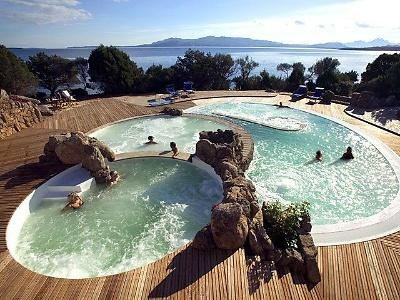 Hotel Capo D'Orso - September 2015 - booked!!!!!!!!