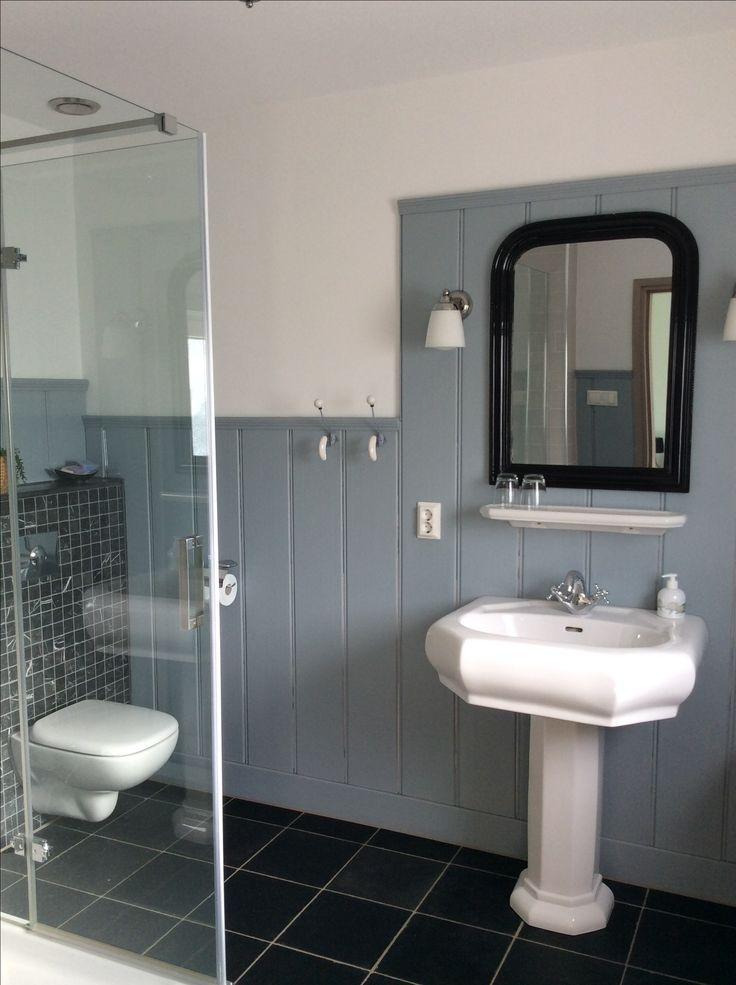 1000 idee n over badkamer met douche op pinterest badkamer douches douches en douche niche - Badkamer lay outs met douche ...