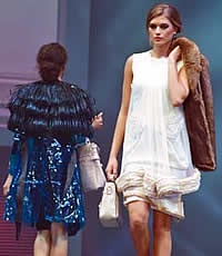 The Clothes Show returned back to Birmingham for a 5-day spectacular display, following a brief move to London. This event is famous for its amazing catwalk shows, range of shopping boutiques, celebrities signing autographs and ultimately the most exciting day out for all.