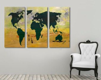 Best 25 Framed World Map Ideas On Pinterest World Map