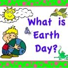 Use this informational Earth Day PowerPoint before your Earth Day activities to provide your students with the history and background of Earth Day....