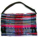 Nomad Boho Crossbody Bag