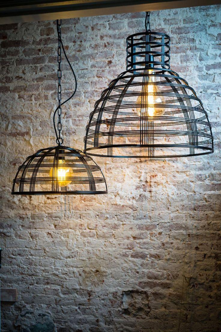 Draadlamp Barletta en Molfetta.
