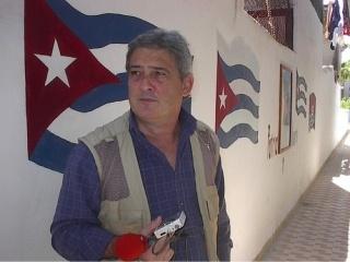 Fernando Ravsberg, corresponsal de BBC en La Habana. (VISORONLINE.BLOGSPOT.COM)