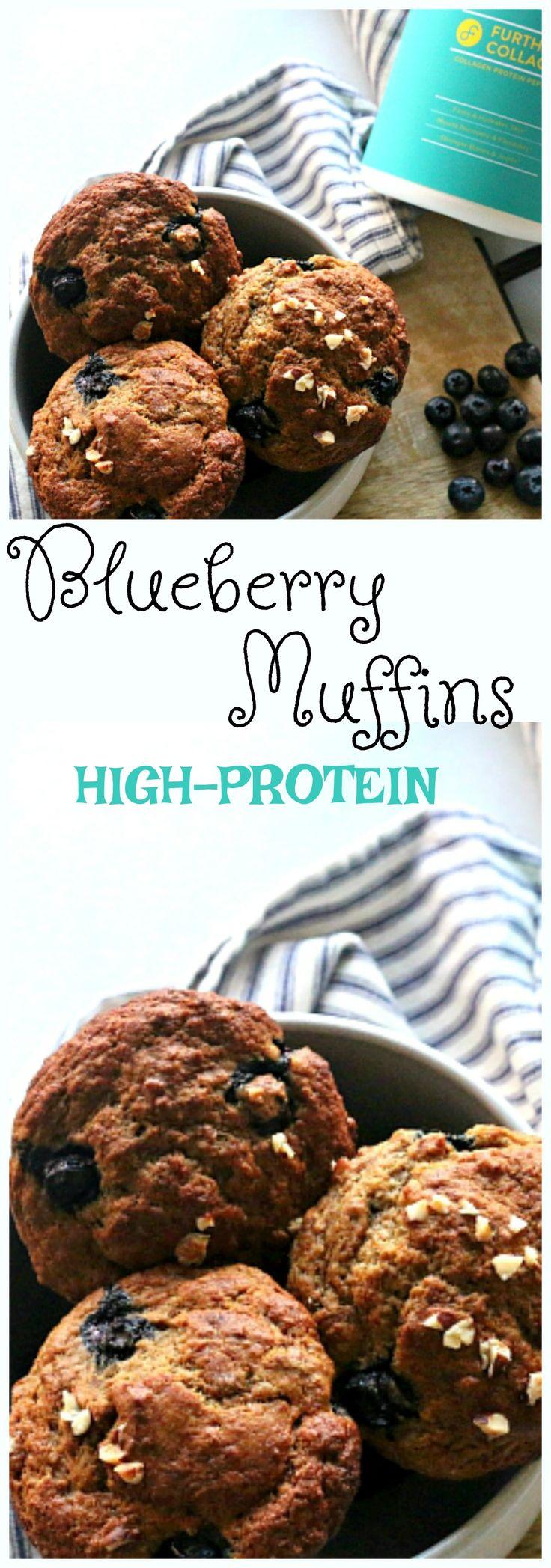 http://www.furtherfood.com/recipe/blueberry-high-protein-muffins-gluten-free-collagen-protein-almond-flour/