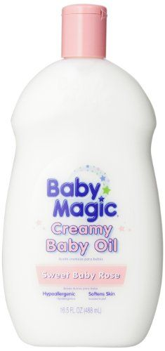 41 Best Images About Baby Magic Products On Pinterest