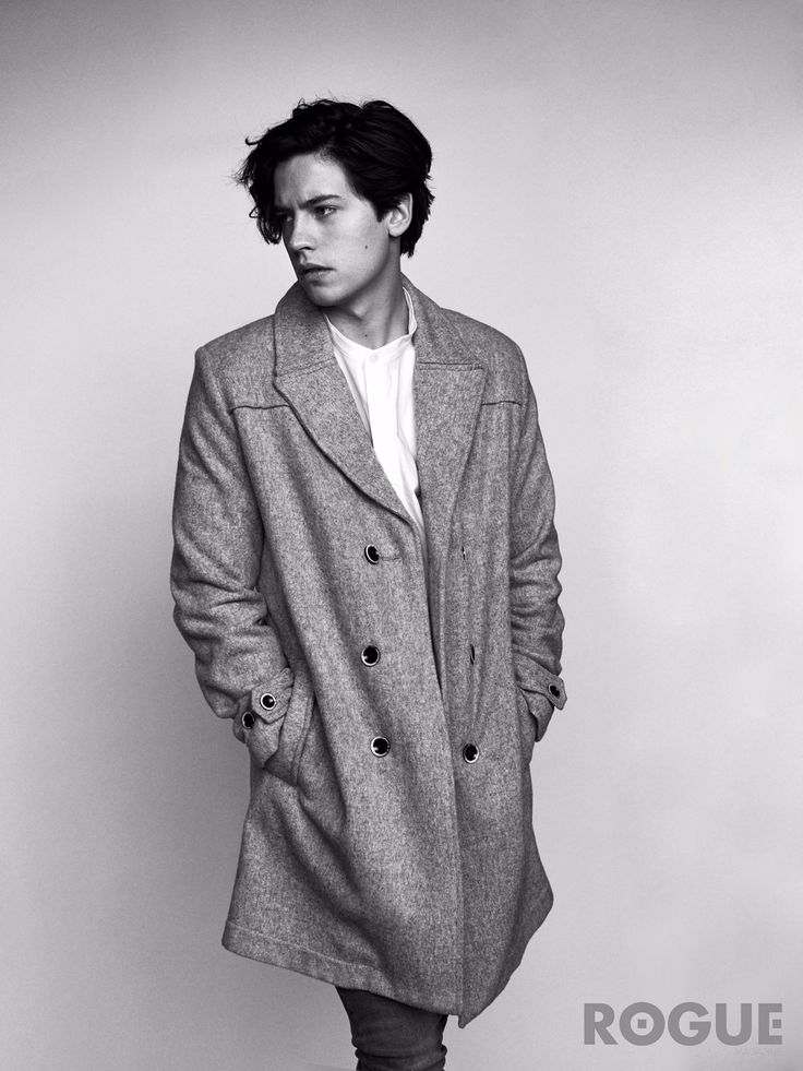 Cole sprouse is the love of my life