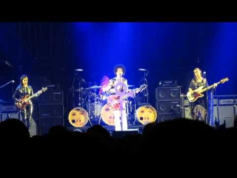 Prince :- Purple Rain :- Live @ The Hydro , Glasgow 22/05/2014