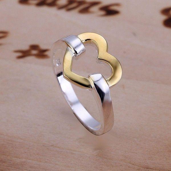 Girl Gets Guy Promise Ring
