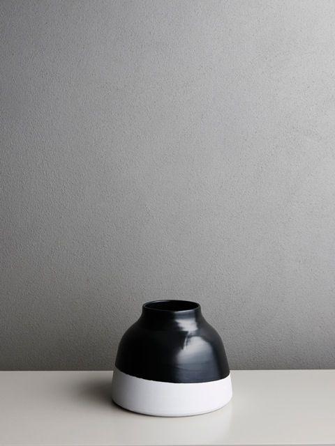 Andrei Davidoff Dipped Bell Vase