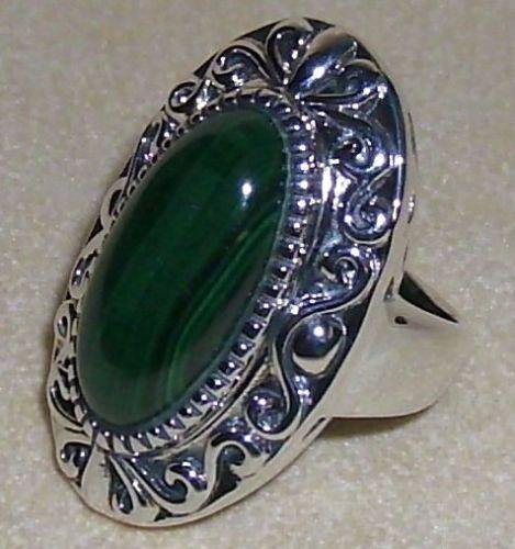 Labodorite Ring