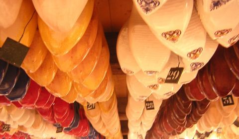 Amsterdam Souvenir Ideas – From Traditional Clogs To The Truly Weird