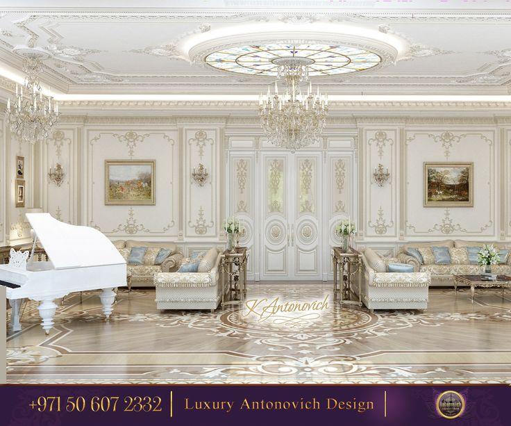 381 besten Luxury Rooms Bilder auf Pinterest | Luxus-Interieur ...