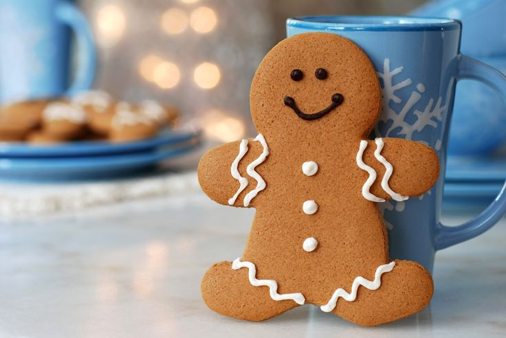 Gingerbread Man Cookies Paleo Style are grain free and easy to make. Follow this simple recipe and enjoy Paleo Gingerbread Man Cookies today!