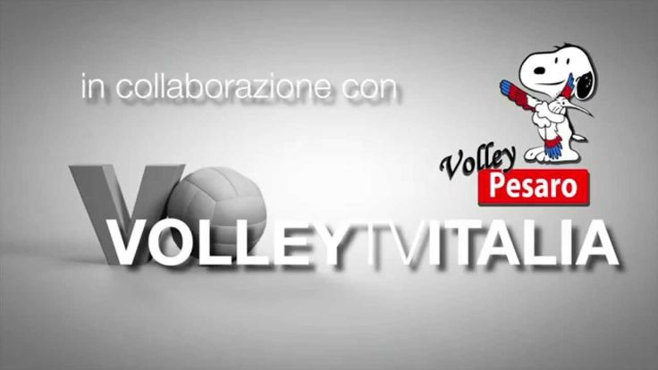 VOLLEY PESARO PLAYOFF 2015 SPOT