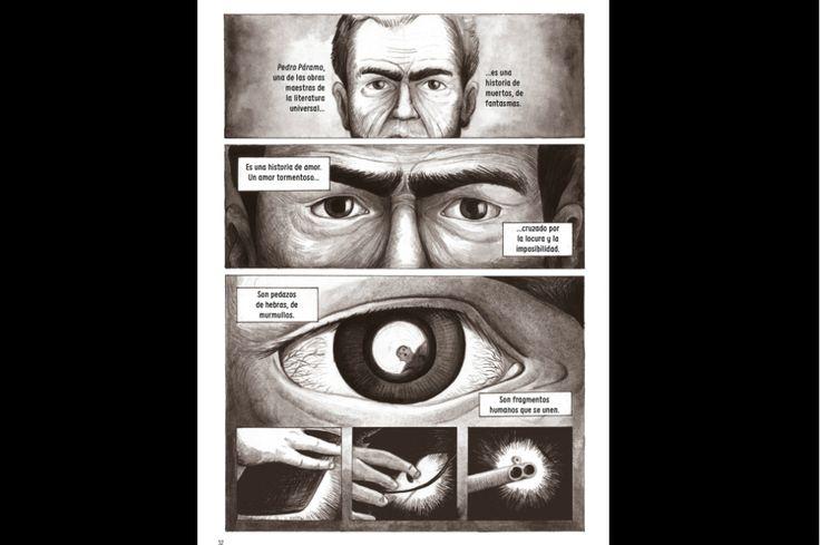 Frases de Juan Rulfo ilustrado | ELESPECTADOR.COM