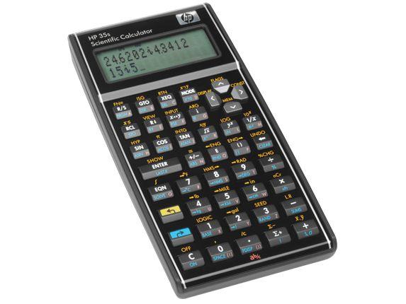 Best Hp Rpn Calculators Images On   Calculator