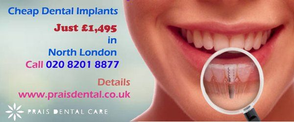 #Cheap_Dental_Implants We Have Availability Just 77 Patients at This Amazing Price Details: http://goo.gl/PBxjYQ