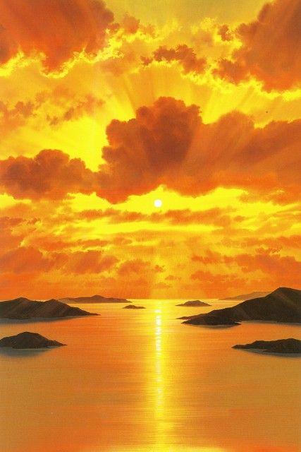 Studio Ghibli, Tales From Earthsea, The Art of Tales From Earthsea