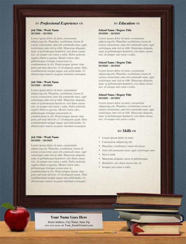 8 best Teacher Portfolio images on Pinterest Teacher portfolio - kindergarten teacher resume example