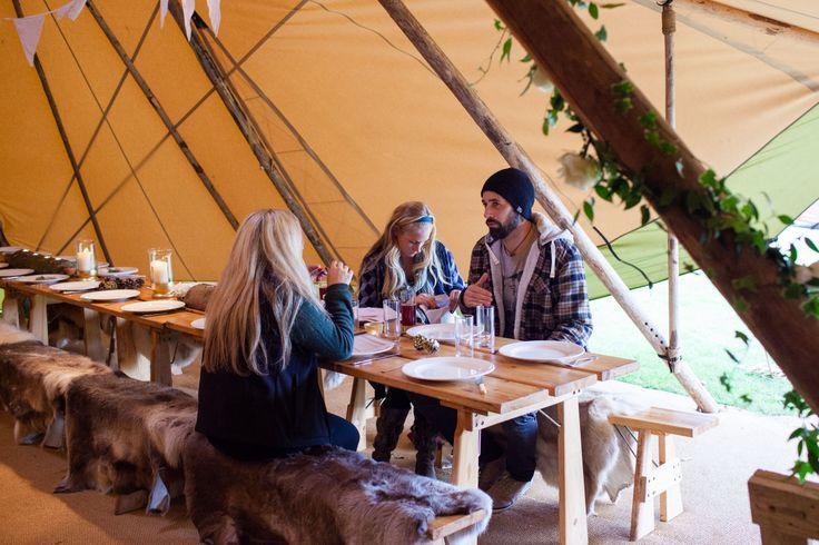 Wedding planning at he worldinspiredtents.co.uk Open Weekend  Image by sarahlaurenphotography.co.uk