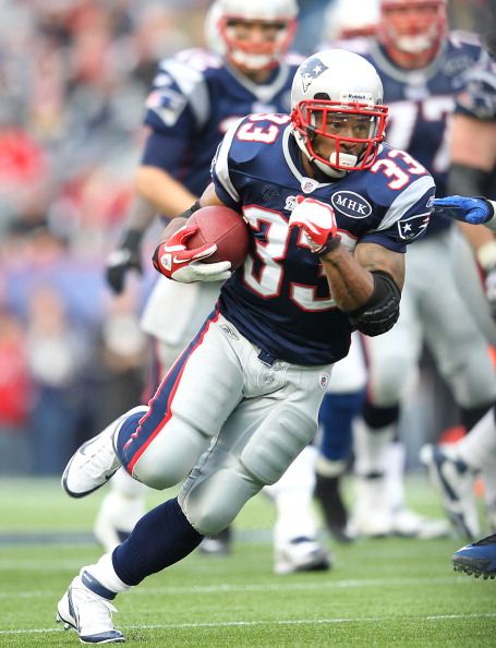 The Patriots announced Wednesday that Kevin Faulk has been voted by the fans as the 25th entrant into the Patriots Hall of Fame.  Faulk joins Troy Brown (