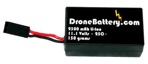 Parrot AR.Drone 2.0 Battery Upgrade 2300 mAh - Uses original AR 2.0 charger! - http://www.dronefreeapps.com/product/parrot-ar-drone-2-0-battery-upgrade-2300-mah-uses-original-ar-2-0-charger/