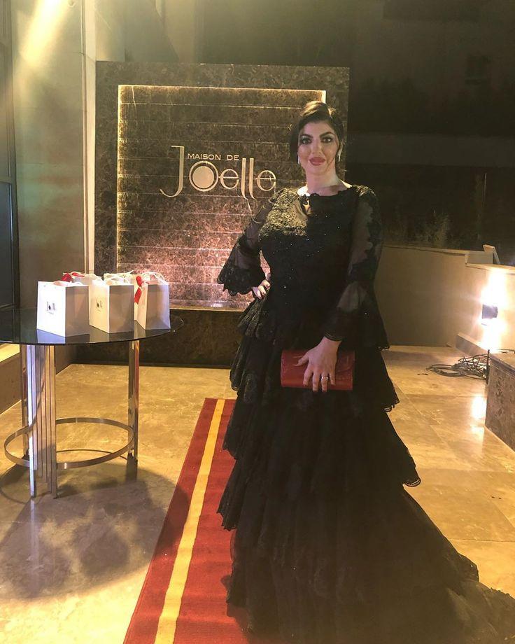 فعاليات افتتاح صالون جويل الاردن أتمنى لكم التوفيق و المزيد من التألق و النجاح Maisondejoellejordan Joellemardinian Makeup By
