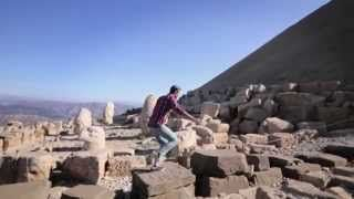 Turkey: Home of Nemrut