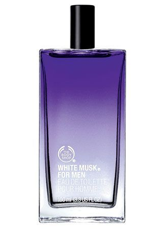 Return from Purgatory - The Body Shop White Musk for Men Perfume Review
