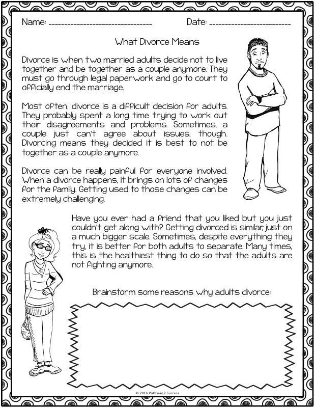 It is a picture of Accomplished Therapy Worksheets for Kids