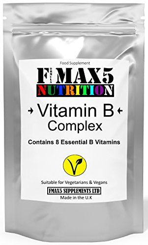The Product Vitamin B Complex 120 tablets (4 month supply) – Contains all Eight B Vitamins in 1 Tablet, Vitamins B1, B2, B3, B5, B6, B12, Biotin & Folic Acid by Fmax5 Supplements – And Launch Offer – Buy 2 Get ONE FREE  Can Be Found At - http://vitamins-minerals-supplements.co.uk/product/vitamin-b-complex-120-tablets-4-month-supply-contains-all-eight-b-vitamins-in-1-tablet-vitamins-b1-b2-b3-b5-b6-b12-biotin-folic-acid-by-fmax5-supplements-and-launch-off