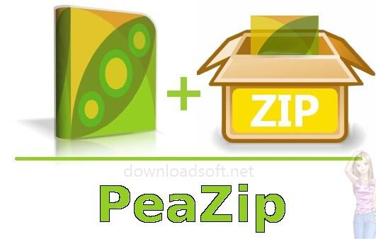 Download PeaZip Open Free ? Source Compress/Decompress File