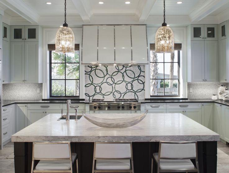 Best Kitchen Images On Pinterest Backsplash Tile Backsplash