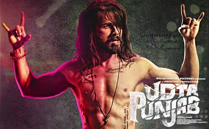 Netflix - Udta Punjab - Bollywood