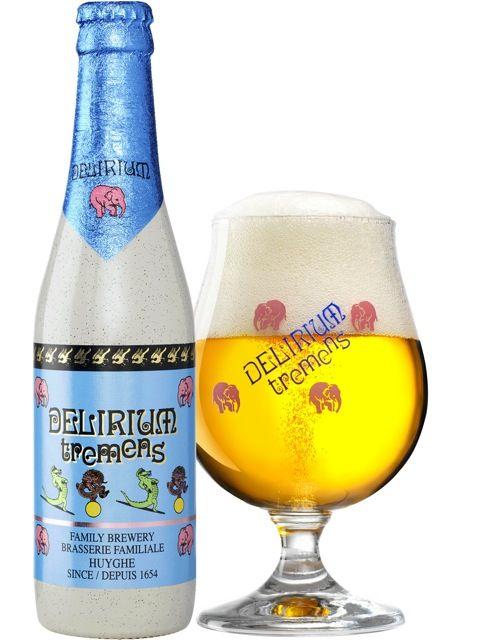 Belgian Beer in Vancouver